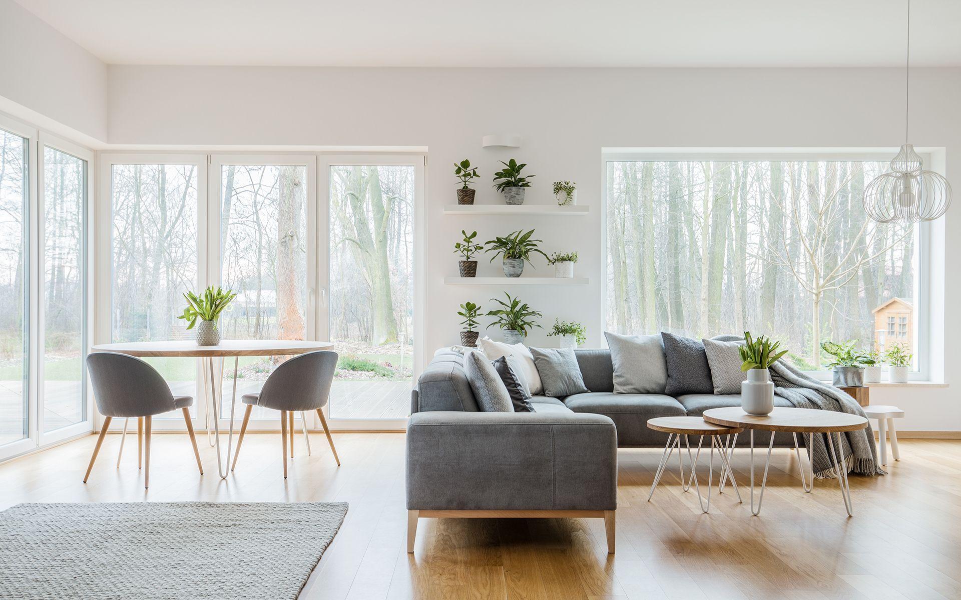 Moderne Möbel aus der Mitte des Jahrhunderts
