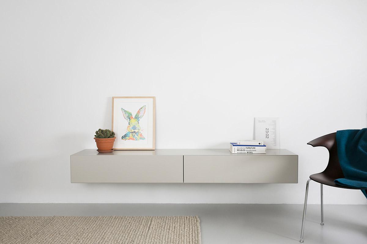 Moderne Wohnmöbel